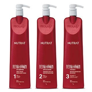 Revolution Treatment Nutrat